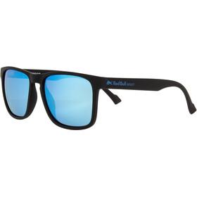 Red Bull SPECT Leap Sunglasses black/smoke-ice blue